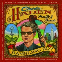 Purchase Charlie Haden - Rambling Boy