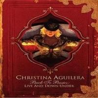Purchase Christina Aguilera - Back To Basics Live Down Under