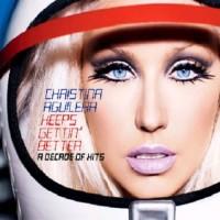 Purchase Christina Aguilera - Keeps Gettin Better (AU CDS)