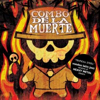 Purchase Combo De La Muerte - Tropical Steel