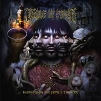 Purchase Cradle Of Filth - Godspeed On The Devil's Thunder