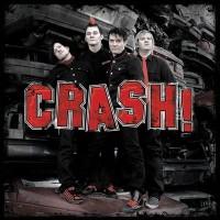 Purchase Crash! - Crash!