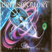 Purchase Crimson Glory - Transcendence