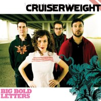 Purchase Cruiserweight - Big Bold Letters