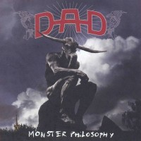 Purchase D.A.D. - Monster Philosophy