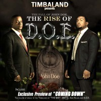 Purchase D.O.E. - The Rise Of D.O.E