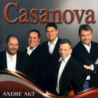 Purchase Casanova - Andre Akt