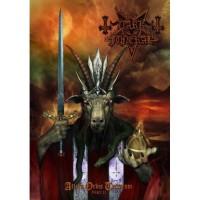 Purchase Dark Funeral - Attera Orbis Terrarum Part II (DVDA) CD1