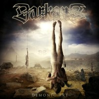 Purchase Darkane - Demonic Art