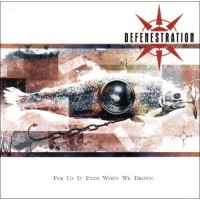 Purchase Defenestration - For Us It Ends When We Drown