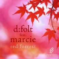 Purchase D:folt - Red Forrest (Feat. Marcie) (CDM)