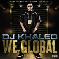 Purchase DJ Khaled - We Global