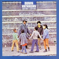 Purchase Donny Hathaway - Everything Is Everything