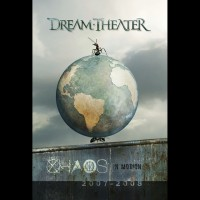 Purchase Dream Theater - Chaos In Motion (DVDA)