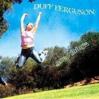 Purchase Duff Ferguson - Good Things