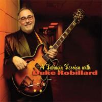 Purchase Duke Robillard - A Swingin Session With Duke Robillard