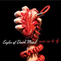 Purchase Eagles Of Death Metal - Heart On