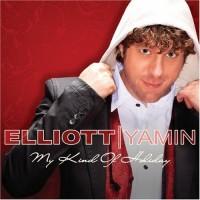 Purchase Elliott Yamin - My Kind Of Holiday