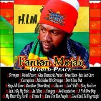 Purchase Fantan Mojah - World Peace