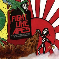 Purchase Fight Like Apes - And The Mystery Of The Golden Medallion