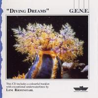 Purchase G.E.N.E. - Diving Dreams
