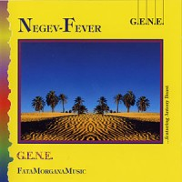 Purchase G.E.N.E. - Negev-Fever