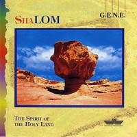 Purchase G.E.N.E. - ShaLOM
