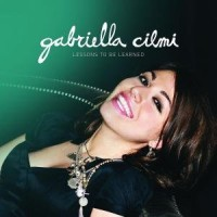 Purchase Gabriella Cilmi - Lessons To Be Learned (AU Exclusive Special Edition) CD1