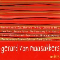 Purchase Gerard Van Maasakkers - Anders