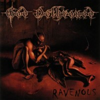 Purchase God Dethroned - Ravenous