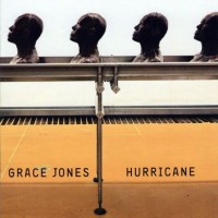 Purchase Grace Jones - Hurricane