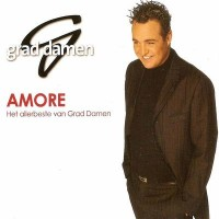 Purchase Grad Damen - Amore (Het Allerbeste Van Grad Damen) CD1