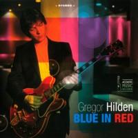 Purchase Gregor Hilden - Blue In Red