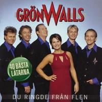 Purchase Grönwalls - Du Ringde Från Flen CD2