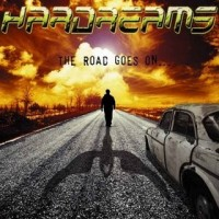 Purchase Hardreams - The Road Goes on