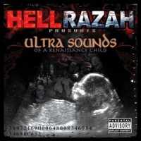 Purchase Hell Razah - Ultra Sounds Of A Renaissance Child
