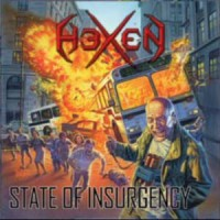 Purchase Hexen - State Of Insurgency