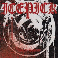 Purchase Icepick - Violent Epiphany CD1