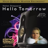 Purchase Helen Sheppard - Hello Tomorrow