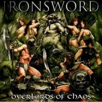 Purchase Ironsword - Overlords Of Chaos