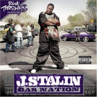 Purchase J-Stalin - Gas Nation