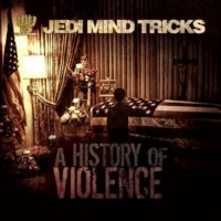 Purchase Jedi Mind Tricks - A History Of Violence