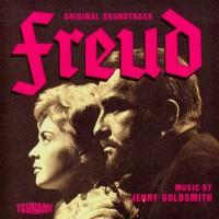 Purchase Jerry Goldsmith - Freud