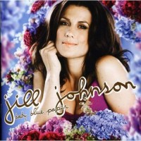 Purchase Jill Johnson - Baby Blue Paper