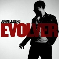 Purchase John Legend - Evolver (Deluxe Edition)