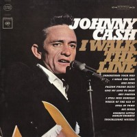 Purchase Johnny Cash - I Walk The Line (Vinyl)