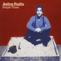 Purchase Joshua Radin - Simple Times