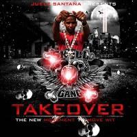 Purchase Juelz Santana - Skull Gang Takeover