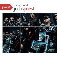 Purchase Judas Priest - Playlist: The Very Best Of Judas Priest