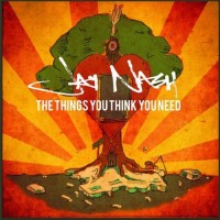 Purchase Jay Nash - The Things You Think You Need